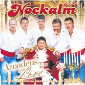 Nockalm Quintett - Amadeus In Love bestellen!