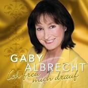 Gaby Albrecht - River Blue