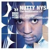 Nutty Nys feat. Nadine Richardson - A Wonderful Day