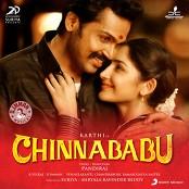 D. Imman - Chinnadhaani