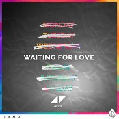 Avicii - Waiting For Love (Intro)