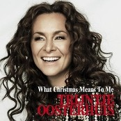 Mandisa - What Christmas Means To Me