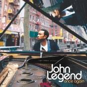 John Legend - Maxine