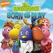 The Backyardigans - Go, Go, Go