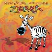 Bruno Hächler - Zebra