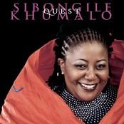 Sibongile Khumalo - Thando's Groove