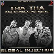 Dr. Zeus, Preet Singh feat. Fateh & Zora Randhawa - Tha Tha