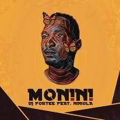 DJ Fortee feat. Niniola - Monini