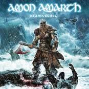 Amon Amarth - The Way of Vikings