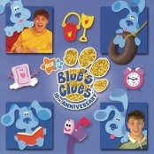 Blue's Clues - Alphabet Song