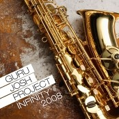Guru Josh Project - Infinity 2008 bestellen!