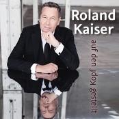 Roland Kaiser - Auf den Kopf gestellt bestellen!