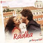 "Pritam, Shahid Mallya & Sunidhi Chauhan - Radha (From ""Jab Harry Met Sejal"")"
