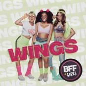 BFF Girls - Wings bestellen!