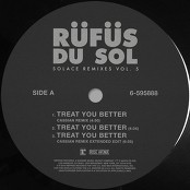 RÜFÜS DU SOL - Treat You Better (Cassian Remix)