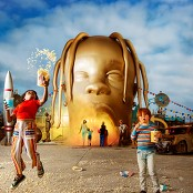 Travis Scott - WHO? WHAT!