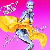 Aerosmith - Just Push Play