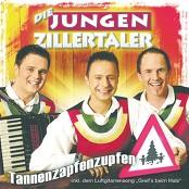Die Jungen Zillertaler - Greif's beim Hals und zupf's beim Loch