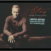 Sting - Send Your Love (Dave Aude Remix Edit Version)