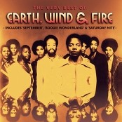 Earth, Wind & Fire - Wanna Be The Man
