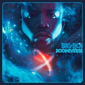 Big Boi feat. Eric Bellinger - Overthunk bestellen!