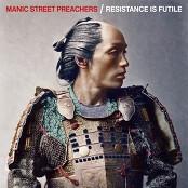 Manic Street Preachers - International Blue