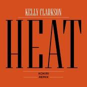 Kelly Clarkson - Heat (Kokiri Remix)
