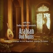 Sadiq Jaafar - Strings Dance