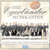 Ernst Hutter & Die Egerländer Musikanten - Andulka-Marsch