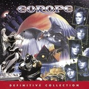 Europe - Time Has Come