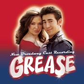 Grease (New Broadway Cast Recording) - Sandy