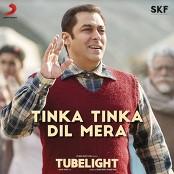 "Pritam & Rahat Fateh Ali Khan - Tinka Tinka Dil Mera (From ""Tubelight"")"