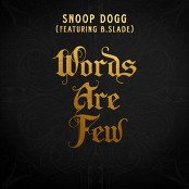 Snoop Dogg feat. B Slade - Words Are Few (feat. B Slade)