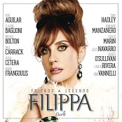 Filippa Giordano & Mario Frangoulis - Against All Odds (Take a Look at Me Now)