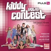 Kiddy Contest Kids 2013 - We Are the Kids