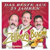 Zellberg Buam - Der Geigenspieler von Tirol