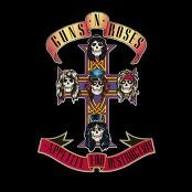 Guns N' Roses - Out Ta Get Me