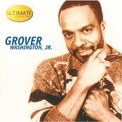 Grover Washington, Jr. & GROVER WASHINGTON & Jr. - Black Frost