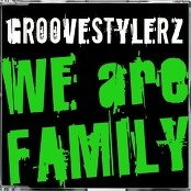 Groovestylerz - We are Family bestellen!