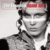 Adam Ant - Puss 'n Boots