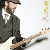 Juan Luis Guerra 4.40 - Muchachita Linda (Album Version)
