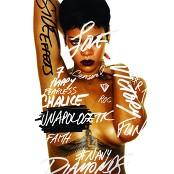 Rihanna - Numb (Chorus)