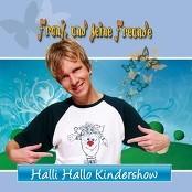Frank und seine Freunde - Halli Hallo