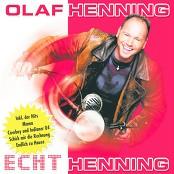 Olaf Henning - Cowboy Und Indianer