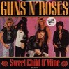 Guns N' Roses - Sweet Child O Mine bestellen!