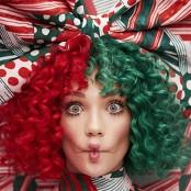 Sia - My Old Santa Claus