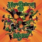 Hevisaurus - Ryh!