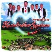 Kastelruther Spatzen - Herzenssache bestellen!