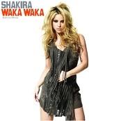 Shakira - Waka Waka (Esto Es Africa)