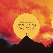 FTampa feat. Anne M. - Love Is All We Need